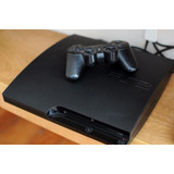 Vendo Cambio Ps3 160gb Con 20 Juegos Digitales