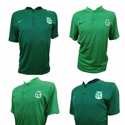 796d31c24 Combo Camisetas De Presentación Atlético Nacional Env Gratis.   70000
