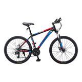 Bicicleta Format Jupiter Rin 26 Shimano Altus 24vel Aluminio