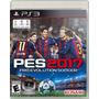 Pes 17 Pro Evolution Soccer 2017 Ps3 Nuevo - Mr. Electronico