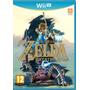 Entrega Inmediata Legend Of Zelda Breath Of The Wild Wii U