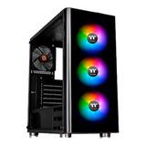 Pc Gamer Rgb I5 8400 Gtx 1050 Ti 4 Gb Hdd 1 Tb Ram 8 Gb