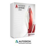 Autodesk Autocad 2021 2020 2019 2018 2017 Windows Mac