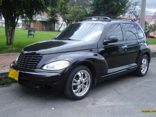Chrysler PT Cruiser 2002 Foto 1