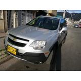 Chevrolet Captiva Sport 2.4 - Full