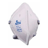 Tapabocas Respirador N95 Nitta Ref.9510