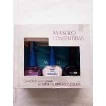 d50a4df2a9 Maquillaje de Uñas Esmalte para Uñas con los mejores precios del ...