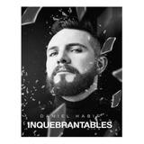 Libro Inquebrantables - Daniel Habif