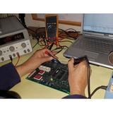 Mantenimiento Y Reparación Equipos Electrónicos Industriales