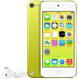Tacto De Ipod Apple 32gb Amarillo (5ª Generación)