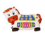 Instrumento Musical Horse Juguete Caballo Bebes 5577