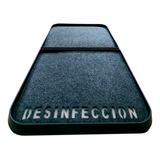 Tapete Desinfectante 3d Shield