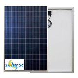 Panel Solar Policristalino 50w - 12v / Resun