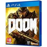 Doom Ps4. Español. Entrega Inmediata. Domicilios