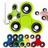 24 Und + Envio Fidget Spinner Toy Juguete Moda Relajante