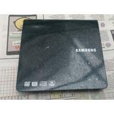 Unidad Dvd Rw Samsung Excelente Estado