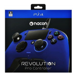 Nacon Revolution Pro Controller Azul Ps4