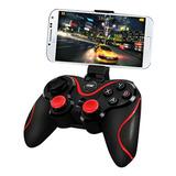 Control Video Juegos Bluetooth Para Smartphones Y Pcs + Obsq