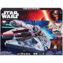 Star Wars Force Awakens Millennium Falcon Halcón Nave Fuerza