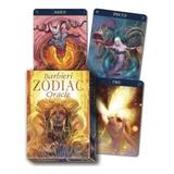 Tarot Cartas Del Zodiaco. Entrega Ya!
