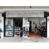 Tienda Del Peluquero