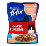 Felix Sensaciones Pague 3 Lleve 4 85 G