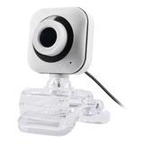 Cámara Web 720p Para Pc Laptop Webcam+microfono+envio Gratis