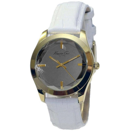bc538398fea4 Reloj Kenneth Cole Para Mujer Kcw2001 New York Tablero