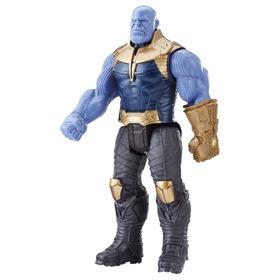 Marvel Avengers: Figura Thanos 12 Pulgadas