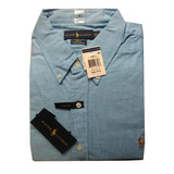 Camisas Originales Polo Ralph Lauren Tommy Xxl/18   Scalia