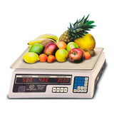 Bascula Electrónica Balanza Digital Gramera Pesa Alimentos