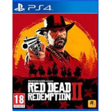 Red Dead Redemption 2 Ps4 Digital Primario Garantizado