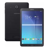 Samsung Galaxy Tab E 9.6 Wifi  Quad Core 1,5 Gb 8 Gb Negra
