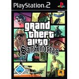 G T A San Andreas Juego Para Playstation 2 Por Usb Xplaygiro