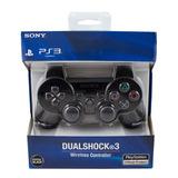 Nuevos Control Playstation 3  - Ps3 Bluetooh
