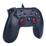 Control De Juegos Gamepad Usb, Redragon G807 Saturn Pc / Ps3