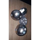 Estoperol Reductor De Velocidad En Aluminio Con Espigo