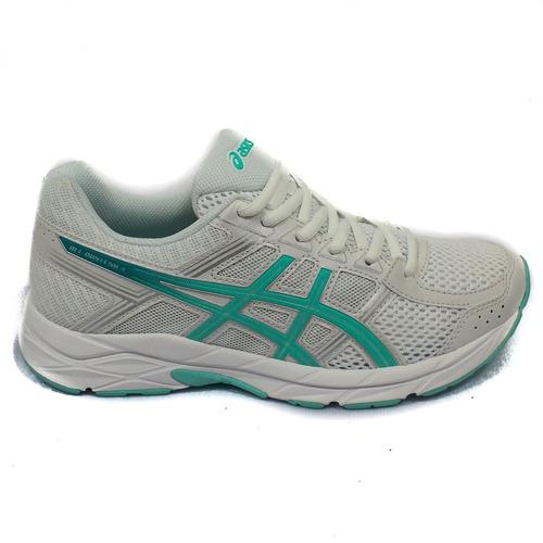 Zapatillas Para Mujer Asics Gel-contend 4 T765n-0188 9a2a13eb020e2