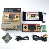 Consola De Videojuegos Retro-638 Juegos Clasicos
