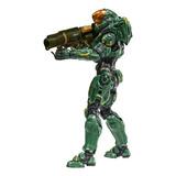 Halo 5 Spartan Hermes Mcfarlane