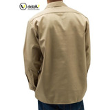 Camisa Dril Liviano Para Dotación