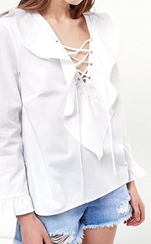 Blusas para mujer Limonni LI645 Casuales