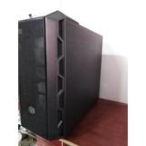 Gabinete Coolermaster H500