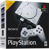 Consola Playstation Classic Mini Original + 20 Juegos