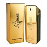 Perfume Loción One Million De 100 M.l. - L a $1300