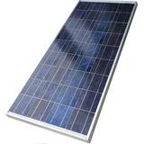 Paneles Solares 150w 12v Policristalinos