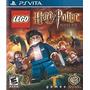 Ps Vita Psvita Lego Harry Potter Años 5-7 Playstation Vita