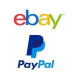 Gift Card Ebay 5$ Usd Global Tarjeta Saldo Wallet