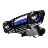 Bluetooth Inalámbrico De Carro Reproductor Mp3