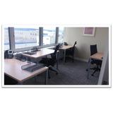 Oficina Para 3/4 Personas En Bogota, Salitre Buro 26